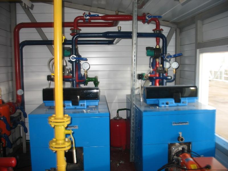 модульные котельные газ-дизель в новосибирске
